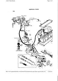 Lovely 245 massey ferguson wiring diagram contemporary electrical