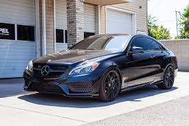 Amply powered, stylish, and technologically current. 2014 Mercedes E550 Coupe V8 Biturbo Mbworld Org Forums