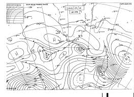 Synoptic Chart Synoptic Chart 19 March 2012 South Africa Jeffreys Bay News