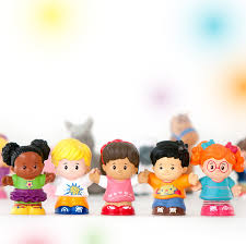 Fisher price people toys