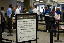 Offers Trips Quicker For Daily Tips The Through Security Tsa Gazette