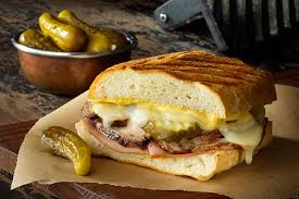 Cuban Sandwich - My Food and Family
