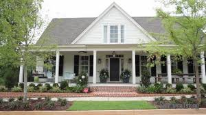 homey design southern living house plans for small lots 8 carriage garden home open floor