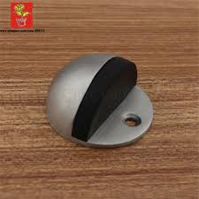 remarkable ideas decorative floor door stoppers whole 5pcs stainless steel rubber door stopper decorative door