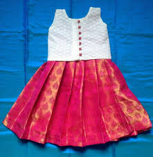 Baby Dress Frock Design Pin By Samira Noufal On Sewing Kids Blouse Designs Girls