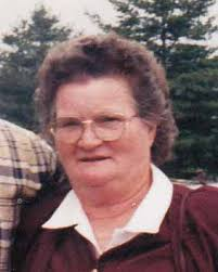 Obituary for Ruby Helton   Broome Funeral Home
