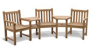bespoke garden furniture