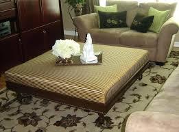 square leather ottoman coffee table square leather ottoman coffee table designs faux leather ottoman coffee table