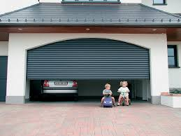 Roller Garage Doors: Convenient and Easy on the Eye   Just ...