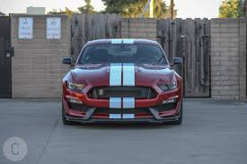 2017 Ford Mustang Shelby GT350 • Carfanatics Blog