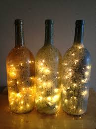 Small Picture 19 best Decorative Light Up Wine Bottles images on Pinterest