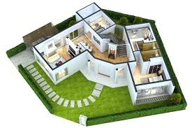 home design plans 3d 2 bed 2 bath 3 bhk home design plans indian