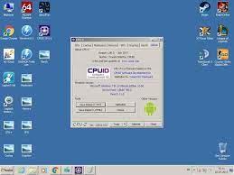 Athlon X2 255 sistem 64 bit işletim sistemi destekler mi?