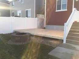 simple wood patio designs. Simple Wood Patio Designs E
