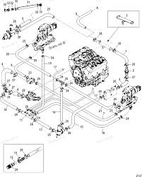4 3 mercruiser engine cooling diagram 4 automotive wiring diagrams description 2137 mercruiser engine cooling diagram