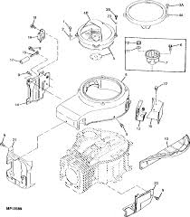 Engine wont start on john deere kawasaki engine its number in the diagram as you