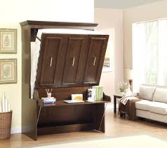 office bed. Astonishing Wooden Beds With Desk Office Ideas Murphy Bed Combo