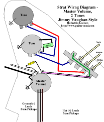 vintage strat wiring diagram annavernon strat master tone wiring ideas productive discussion the