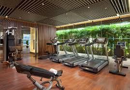 oasia hotel novena singapore gym