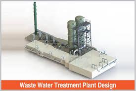 Water Treatment Plant Design Plant Design Engineering Plant Design Mechanical