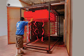 Powder Coating Rack 100 Best of Powder Coating Racks 42