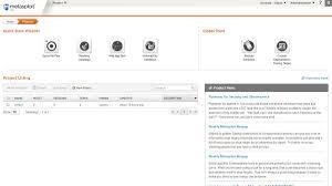Web penetration testing software