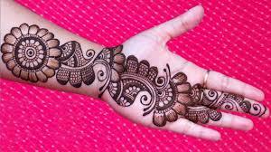 Best Mehndi Design Video Full Hand Mehndi Designs Archives Mehndi Artistica