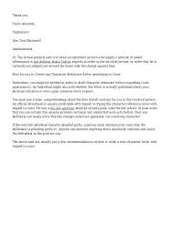 Letter Of Recommendation For A Judge Letter Of Recommendation To Judge Under Fontanacountryinn Com