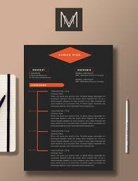 2 Page Resume Template Word Professional resume template 10000 Page Resume 100 Page Cover 24