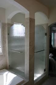 community glass shower doors mirror custom 189