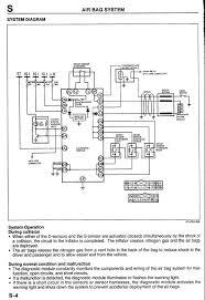 mazda miata air bag diagnostic computer repair system down after