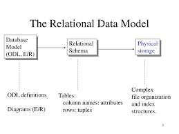 Lecture 5 The Relational Data Model Ppt Download