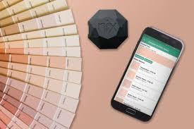 Color C Lector Chart Nix Sensor Color Tools Paint Color Matching Pro Tools