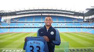 Swans transfer headlines as garrick stance medical done: Manchester City Complete Gabriel Jesus Signing Football News Sky Sports