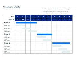 Microsoft Excel 2010 Project Timeline Template Mac Tailoredswift Co