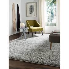 crafty inspiration ideas fluffy area rug plain decoration safavieh florida zebra rectangle pile white rugs navy and soft large black big living room