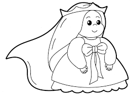 Small Picture Free Printable Baby Doll Coloring Pages With shimosokubiz
