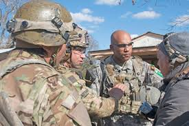 Air Force Security Forces Tech School Tough Sell Why Arent More Soldiers Rushing To Join The Armys New