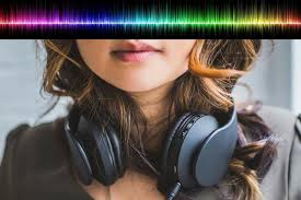 Image result for online radio girl