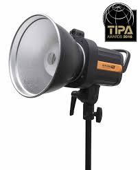 phottix indra360 ttl studio light and battery pack kit