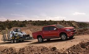 Chevrolet Colorado 2013 photo and video review, price ...