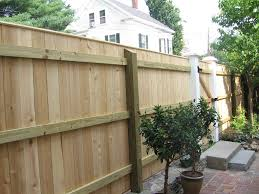 Exterior:Cool Black Metal Railing Garden Fence Designs Idea Admirable  Wooden Fence Designs With Wood