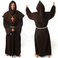 Monk Robe Pattern Cool Ideas