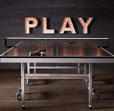 ping pong lighting. best 25 ping pong room ideas on pinterest lights backyard wedding lighting and table
