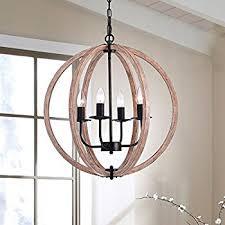 benita natural wood 4light orb chandelier fd3566xne wood orb chandelier81