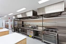 Comercial Kitchen Design Unique Decorating Design