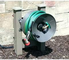 best garden hose reel cart heavy duty organization images on