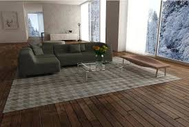 white and beige leather area rug design on wooden floors wood floor safe rugs no