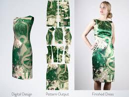 Digital Design In Fashion Inspire Digitally Cad To The Rescue The Designers Studio