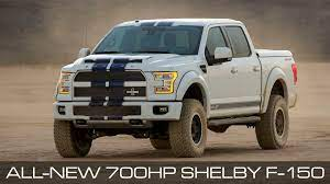 Shelby F 150 Introduction Shelby F150 Shelby Suv Trucks